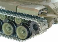 Танк Heng Long Bulldog 1:16 - 3839-1 pro