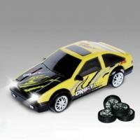 Радиоуправляемая машинка для дрифта Toyota Corolla Levin AE86 GT 1:24 - 666-211