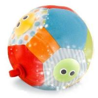 Музыкальный мяч Yookidoo 40124