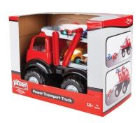 Грузовик-автовоз Pilsan Power Truck с 4-мя машинками