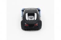 Радиоуправляемый трансформер Bugatti Veyron 1:24 Meizhi MZ-2815X