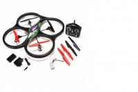 Радиоуправляемый квадрокоптер WL Toys V333K