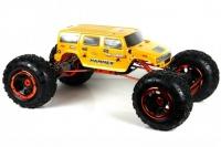 Радиоуправляемый клаулер HSP Rockextreme 2WS Crawler Truck 1:8 2.4G HSP 94880T2-88115
