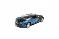 Радиоуправляемая машина MZ Bugatti Veyron (электропривод дверей) 1/14 Meizhi 2232J