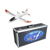 Радиоуправляемый самолет Nine Eagles Sky Runner NE772B 2.4 GHz RTF в кейсе - NE30277224207008A
