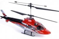 Радиоуправляемый вертолет Vortex 370 Dynam DY8908VII