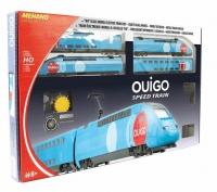 Стартовый набор двухэтажного TGV OUIGO T114 2,85 м MEHANO