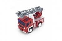 Радиоуправляемая пожарная машина 1:20 WenYi WY1550B