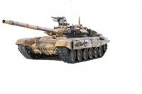 Радиоуправляемый танк Heng Long T90 Pro Russia 3938-1 PRO