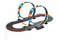 Гоночный трек Ралли от сети длина трека 384 см 1:43 CS Toys JJ82-2