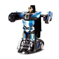 Радиоуправляемый робот-трансформер JQ Troopers Savage - TT663A