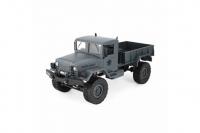 Радиоуправляемый грузовик 2.4G Feiyue FY001A