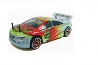 Радиоуправляемый автомобиль HSP Zillionaire PRO Racing Сar 1:16 4WD - 94182PRO - 2.4G