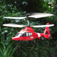 Радиоуправляемый вертолет Syma Augusta - S029