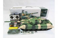 Радиоуправляемый танк Heng Long ZTZ99 1:16 - 3899-1