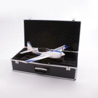 Радиоуправляемый самолет Nine Eagles Xtra 300 2.4 GHz AL Case - NE30177124207