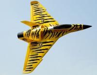 Радиоуправляемый самолет Art-tech Jetiger - 2.4G - 22072