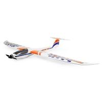 Радиоуправляемый самолет планер Dynam Sonic 185 RTF 2.4G - DY8929