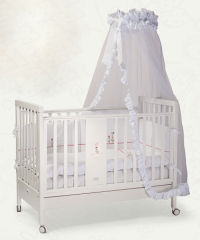 Детская кроватка Feretti Papa Cote Merit