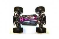 Радиоуправляемый джип HSP CRAZYIST 4WD 1:10 HSP 94211-10110-3