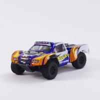 Радиоуправляемый внедорожник HSP Caribe 1:18 4WD - 94807 - 2.4G