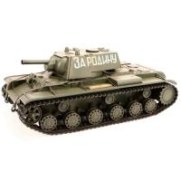Радиоуправляемый танк VSTank KV-1 Airsoft Green 2.4G - A03102977
