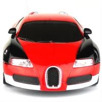 Радиоуправляемая машинка для дрифта Bugatti Veyron 1:24 - 666-227