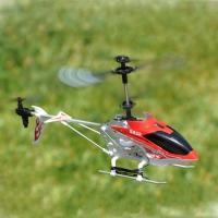 Вертолет c гироскопом (gyro) - S032