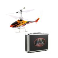 Радиоуправляемый вертолет Nine Eagles Draco 2 RTF 2.4G в кейсе
