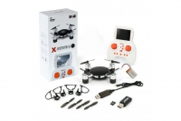 Радиоуправляемый квадрокоптер MJX X906T 5.8G MJX X906T