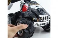 Радиоуправляемая машина RC Jacknife Monster Truck XQ Toys 3283