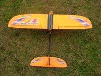 Радиоуправляемый самолет Art-tech Wing-Dragon 4 - 2.4G - 22032