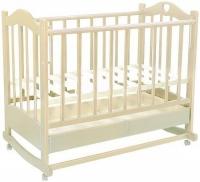 """Кровать детская """"Лана 2"""" качалка"""