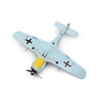 Радиоуправляемый самолет Dynam Focke-Wulf FW 190 RTF 2.4G - DY8949