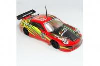 Радиоуправляемая шоссейная машина HSP Magician 1:18 2.4G HSP 94802