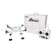 Радиоуправляемый квадрокоптер Seeker 2.4G WL Toys V303