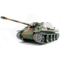 Радиоуправляемый танк Heng Long Jangpanther - 3869-1 PRO