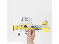Радиоуправляемый самолет Art-tech ISF Indoor RTF - 2.4Ghz