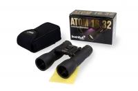 Бинокль Levenhuk Atom 16x32
