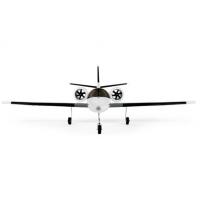 Радиоуправляемый самолет Dynam Cessna 550 Turbo jet RTF 2.4G - DY8937