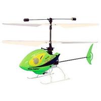 Радиоуправляемый вертолет Nine Eagles Free Spirit Micro 210A 2.4G RTF в кейсе