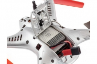 Радиоуправляемый квадрокоптер MJX X300C HD 2.4G MJX X300C