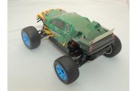 Радиоуправляемый внедорожник HSP Truggy Tribeshead 4WD 1:10 HSP 94124NPRO-12419