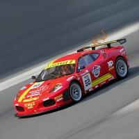 Ferrari F430 GT #58