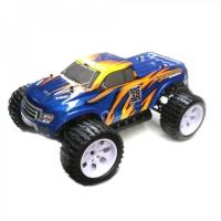 Радиоуправляемый джип HSP Electric Off-Road Car 4WD 1:10 - 94111TOP-88041 - 2.4G