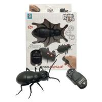 Интерактивная робо - игрушка муравей с пультом управления