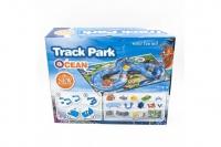 Детский водяной трек Ocean Park, 74 детали TLD TL-69904