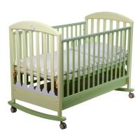 Детская кроватка Papaloni Джованни 125x65