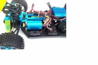 Радиоуправляемая багги HSP X-STR PRO 4WD Li-Po 1:10 HSP 94107PRO-10738