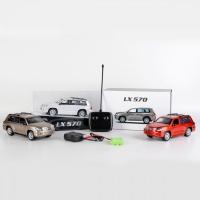 Радиоуправляемый джип Hui Quan Lexus LX570 - HQ200130